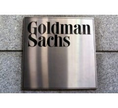 Image for Goldman Sachs Misses Expectations For Q1