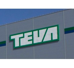 Image for Teva Pharmaceutical To Market World's First Medical Cannabis Inhaler