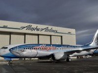 Alaska Airlines And Virgin America Begin Process Of Merging