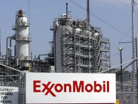 Exxon Mobil Beats Earnings Forecasts