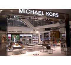Image for Michael Kors Announces Plan To Close Many Locations