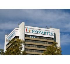 Image for New Novartis Breast Cancer Drug Approved By FDA