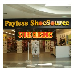 Image for Payless ShoeSource Files For Chapter 11 Bankruptcy