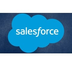 Image for Salesforce Beats On Earnings And Revenue In Q1