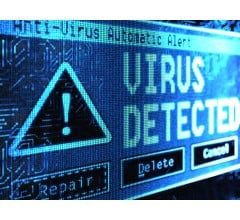 Image for New Virus Spreading Through Computers That Started in Ukraine