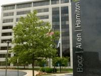 Federal Government Investigating Booz Allen Hamilton