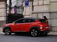 Hyundai Motor Betting on Small SUV as Sales Drop in China