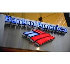 Image for Bank of America Interest Income Falls Even After Rate Hike