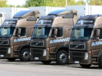 Volvo Increases Outlook for North America Following Strong Quarter