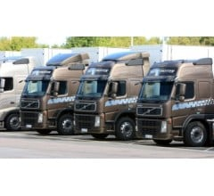 Image for Volvo Increases Outlook for North America Following Strong Quarter