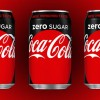 Coke Zero Gives Way to Coca-Cola Zero Sugar