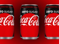 Coke Zero Gives Way to Coca-Cola Zero Sugar