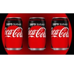 Image for Coke Zero Gives Way to Coca-Cola Zero Sugar