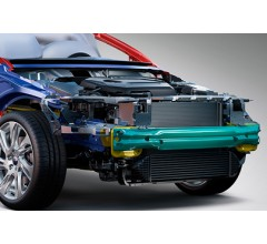 Image for Volvo Dropping Traditional Engines
