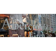 Image for Retail Shares Plunge Following Scrapped Deal by Abercrombie