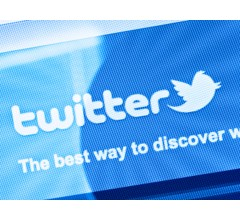 Image for Twitter Appoints New CFO