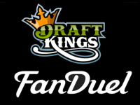 FanDuel and DraftKings Call Merger Off