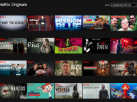 Netflix Planning to Spend $16 Billion for Content