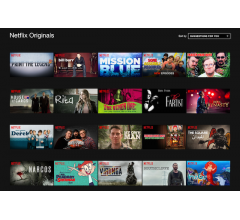 Image for Netflix Planning to Spend $16 Billion for Content