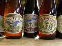 Anchor Brewing in San Francisco Sold to Sapporo