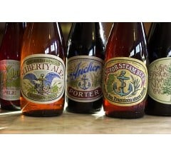 Image for Anchor Brewing in San Francisco Sold to Sapporo
