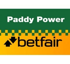 Image for Shares of Paddy Power Betfair Drop as CEO Resigns