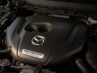Mazda Makes Breakthrough in Engine Technology