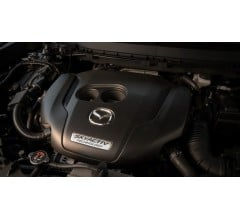 Image for Mazda Makes Breakthrough in Engine Technology
