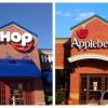 Applebee's Shuttering More Than 100 Locations, IHOP 25