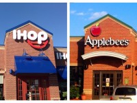 Applebee's Shuttering More Than 100 Locations, IHOP 25