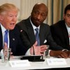 CEO at Merck Resigns from President Trump Council