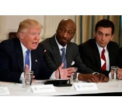 Image for CEO at Merck Resigns from President Trump Council