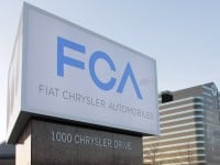 Fiat Chrysler Links Up With BMW and Intel in Alliance