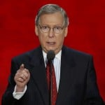 Senate Leaders Agree On Spending Deal
