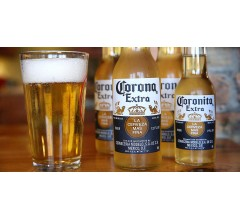 Image for Corona Issues Recall Over Concern of Glass in Bottles