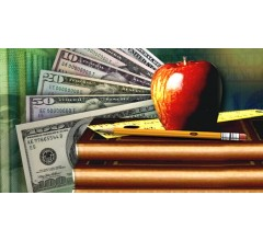 Image for Kentucky At Odds over Public Education Funding Cuts