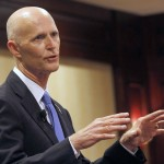 Florida Governor Passes New, Broad Education Bill
