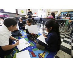 Image for Can Michigan House Bill Save Ailing Detroit Schools?