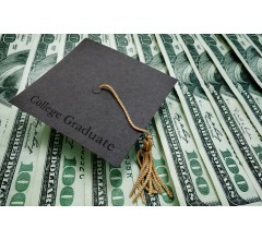 Image for At Least 43 Percent of Student Loans Are Not Getting Repaid