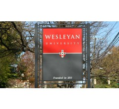 "Image for Wesleyan University Creates ""Hamilton"" Scholarship Honoring The Musical's Alumni Team"