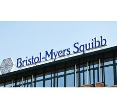 Image for Shares of Bristol-Myers Fall to 2-Year Low After Cancer Drug Trial Fails to Reach Endpoint