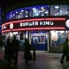 Burger King Sales Slowing, Parent Shares Fall Slightly