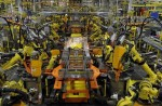 US Factory Production Continues to Rise