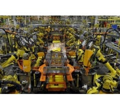 Image for US Factory Production Continues to Rise