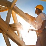Numbers Show new US Housing Construction Down Last Month