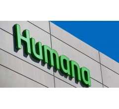 Image for Humana Beats Profit Expectations On Medicare Business