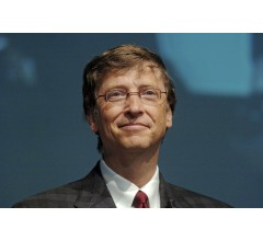 Image for Bill Gates Leads Clean Energy Transformation Fund