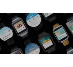 Image for Cronologics Will Team up With Android Wear