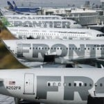 Frontier Airlines Suffering Perfect Storm of Poor Performance Stranding Fliers in Denver, this Week