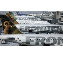 Image for Frontier Airlines Suffering Perfect Storm of Poor Performance Stranding Fliers in Denver, this Week